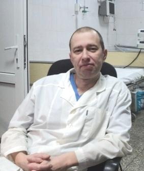 Хабаровск. Кардиолог. Еремеев